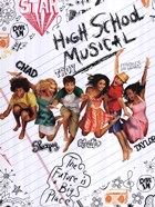 High School Musical 2 (sketchbook)