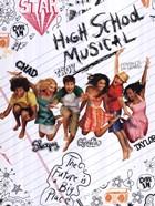 High School Musical 2 (sketchbook)