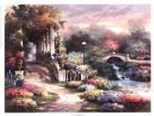 Classic Garden Retreat