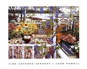 Vine Covered Veranda