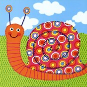 Sita The Snail