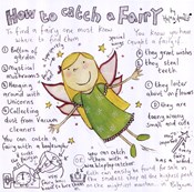 How to Catch a Fairy