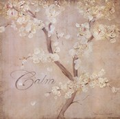 Calm - Tree Branch