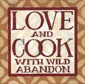 Love and Cook
