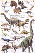 Dinosaurs - Jurassic Period