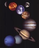 NASA - Solar System