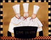 3 Chefs Tasting