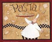 Pasta - Chef