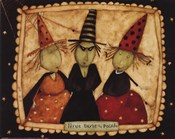 3 witches