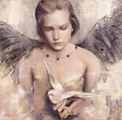 Reverie d&#39;angel