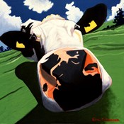 Cow III - DIZZY COW
