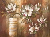 Southern Magnolias