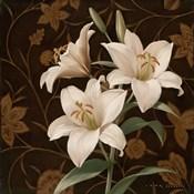 Flores Elegante IV