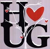Hug (Winter)