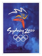 Sydney, 2000 (Olympic Games)