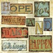 Believe & Hope II