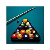 Pool Table I