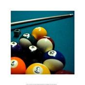 Pool Table II