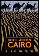 Hotel Ancien - Cairo