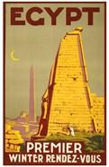 Egypt - Premier
