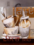 Caffe Crema