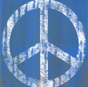 Blue Peace
