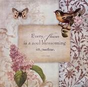 Every Flower