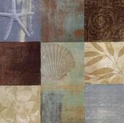 Mosaic Spa I
