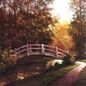Wooden Bridge II