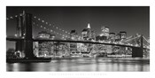 Brooklyn Bridge, 2007