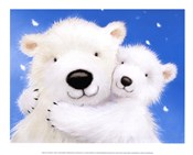 Fluffy Bears IV