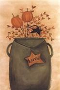 Pumpkin Sticks & Pips