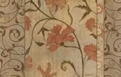Antique Floral Vine