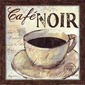 Cafe du Matin II