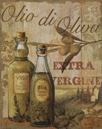 Olio di Oliva I