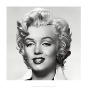 Monroe Portrait