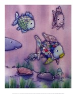 The Rainbow Fish II