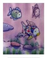 The Rainbow Fish II