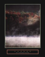 Change - Misty Lake