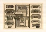 Della Magnificienza ed Architettura de Romani, (The Vatican Collection)