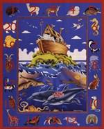Noah's Ark Numbers
