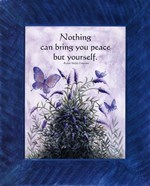 Nothing Can Bring You Peace
