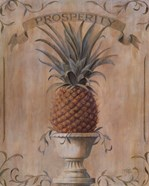 Pineapple Prosperity