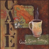 Coffees of the World - Costa Rica