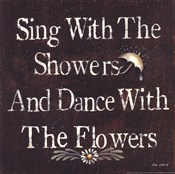 Showers and Flowers