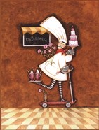Patisserie Chef