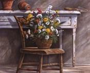 Garden Boquet