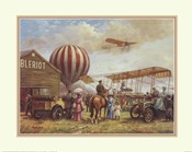 Edwardian Planes