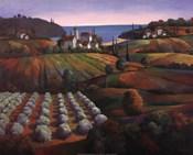 Tuscan Vista II
