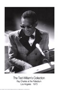 Ray Charles - at the Palladium, LA, 1973